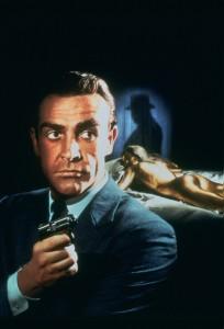 『007/ゴールドフィンガー』 ©1964 Danjaq, LLC and Metro-Goldwyn-Mayer Studios Inc. All Rights Reserved.