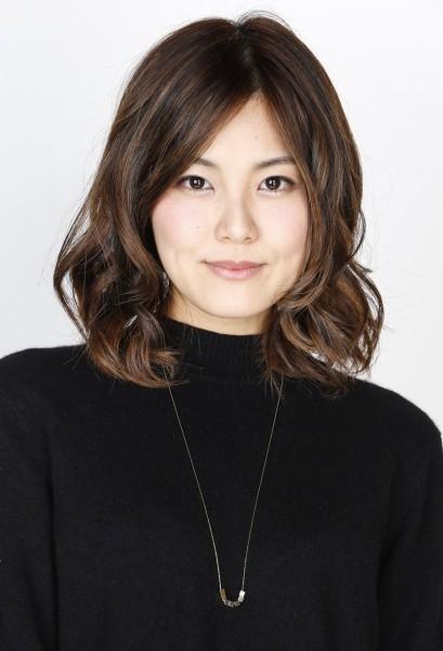 金元寿子さん